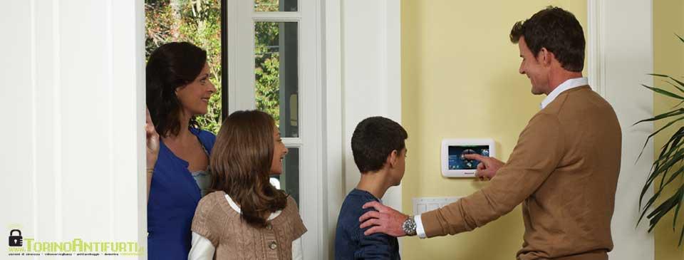 Home installazione e manutenzione - Antifurto casa 365 ...